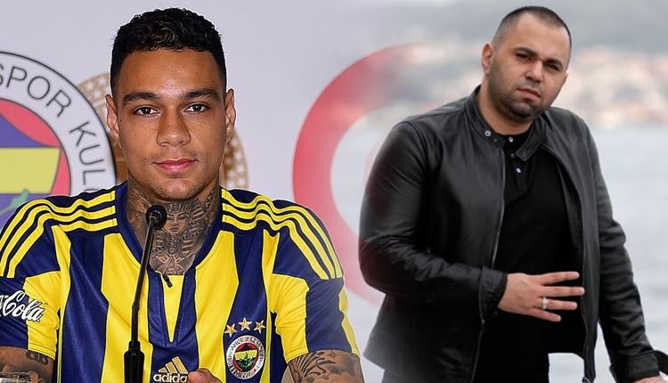 Fenerbahçeli Van Der Wiel'in davasında Ümit Akbulut için tutuklama talebi