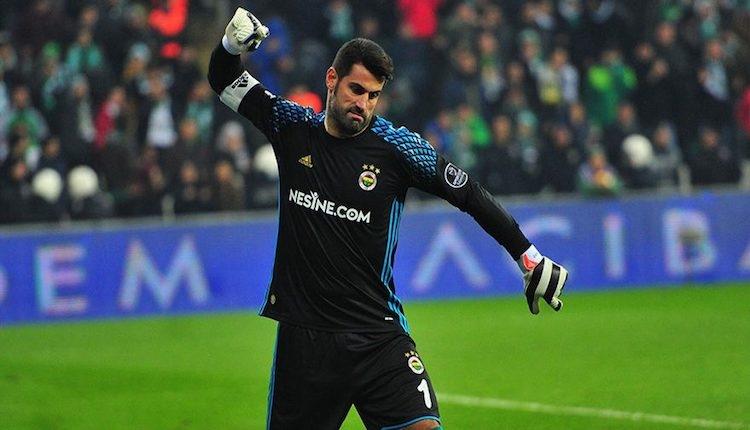 Fenerbahçeli Volkan Demirel: ''Çok pişmanım!''