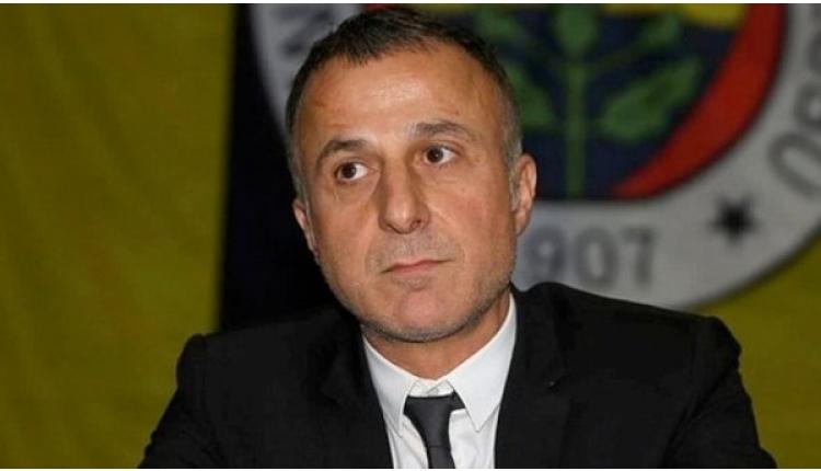 Fenerbahçeli yöneticiden Talisca cezasına tepki: 'İstifa edin'