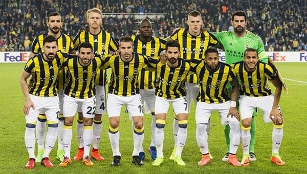 Fenerbahçe'nin değişilmez ismi!