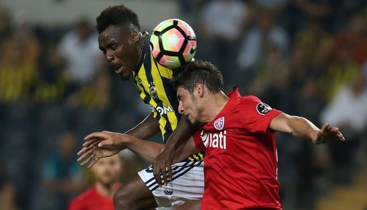 Fenerbahçe'ye 2 oyuncu değişikliği yaramıyor