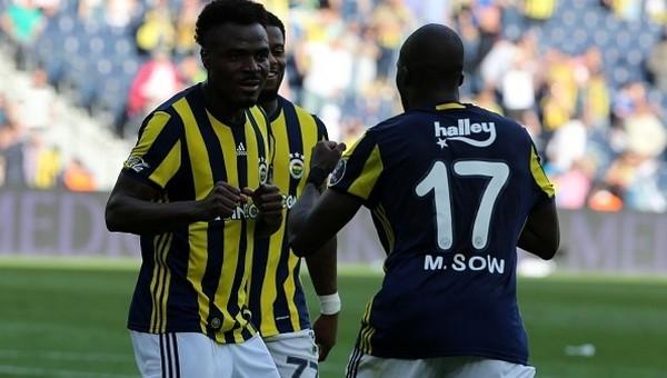 Fenerbahçe'ye Beşiktaş uyarısı!