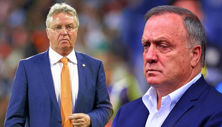 Fenerbahçe'ye Hollandalı hoca yaramıyor