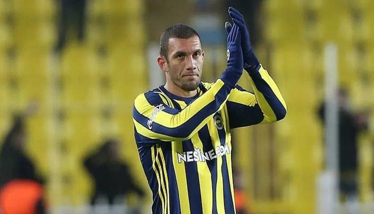 Fenerbahçe'ye transferde Trabzonspor'dan Fernandao teklifi