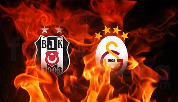 Galatasaray altyapısına Beşiktaş'tan transfer