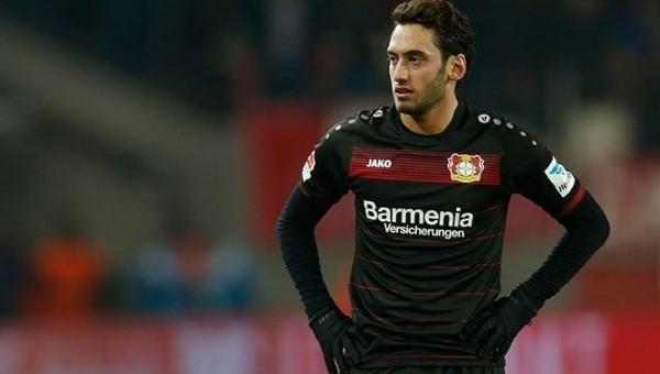 Galatasaray, Hakan Çalhanoğlu'nu transfer edecek mi?