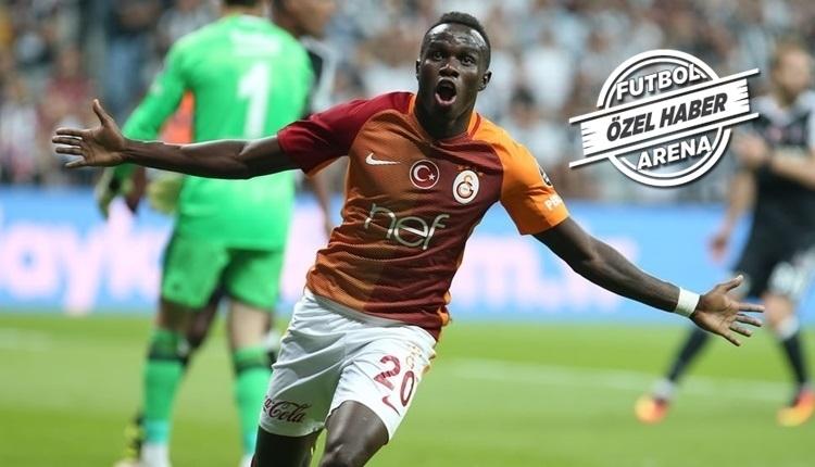 Galatasaray'a Bruma için yapılan teklif