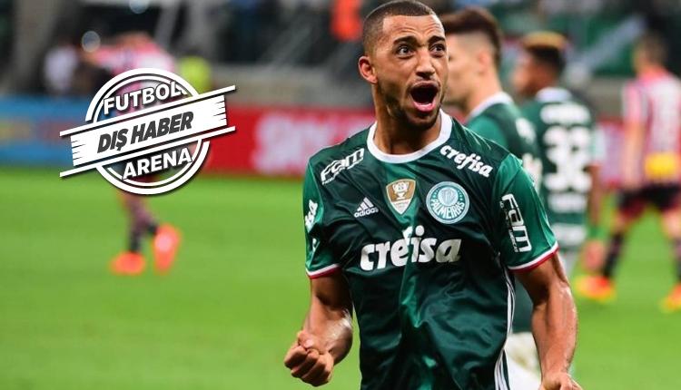 Galatasaray'a Vitor Hugo için transfer haberi