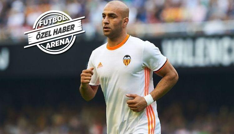 Galatasaray, Abdennour'u transfer edecek mi?