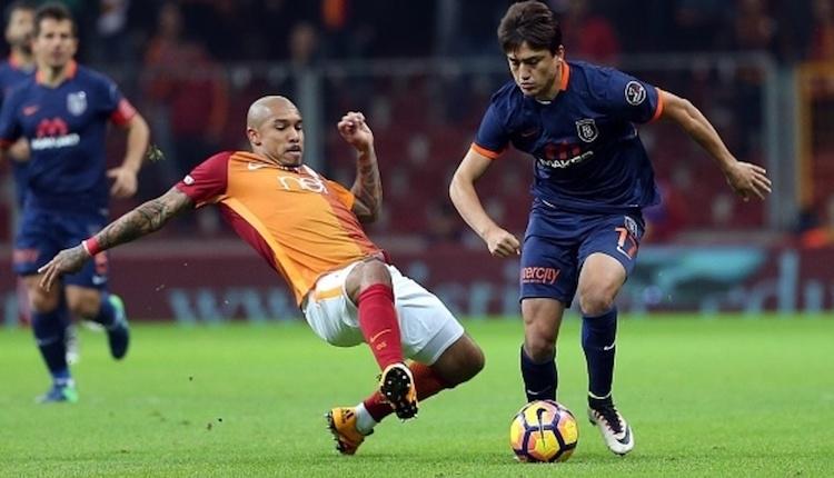 Galatasaray'da De Jong'un prim üzüntüsü!