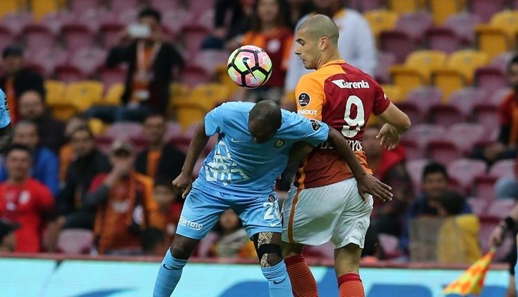 Galatasaray'da Eren Derdiyok'un sakatlığı ne durumda?