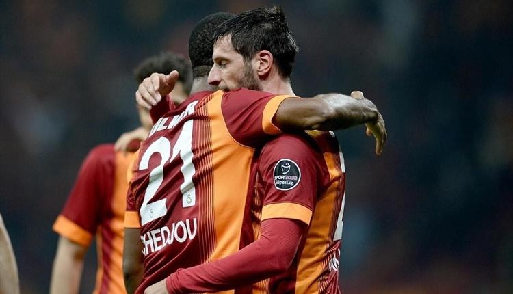 Galatasaray'da Hakan Balta Osmanlıspor'a, Chedjou Başakşehir'e