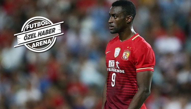 Galatasaray'da Jackson Martinez transferi endişesi