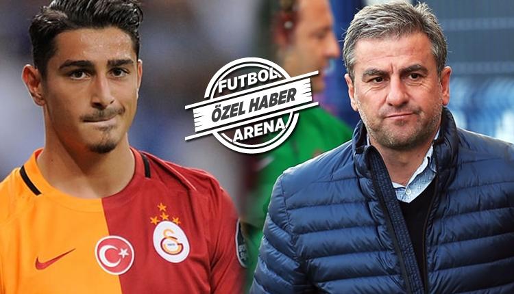 Galatasaray'da Koray Günter, Hamza Hamzaoğlu'nun radarında