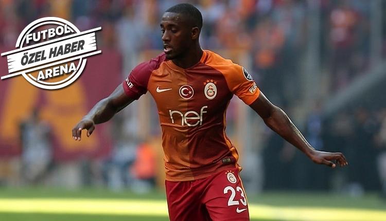 Galatasaray'da Lionel Carole'a Caner Erkin önlemi