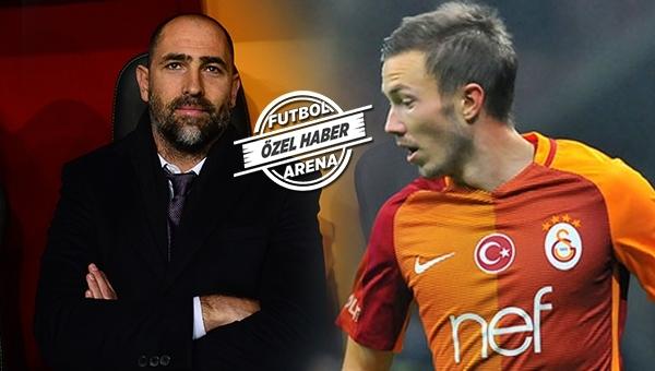 Galatasaray'da Martin Linnes eski kulübüne dönüyor!
