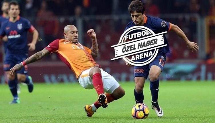 Galatasaray'da Nigel De Jong kara listede!
