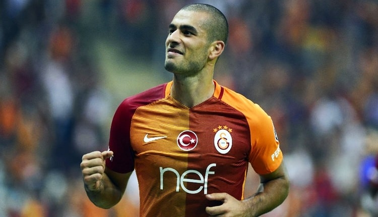 Galatasaray'da Osmanlıspor maçı öncesi Eren Derdiyok sürprizi