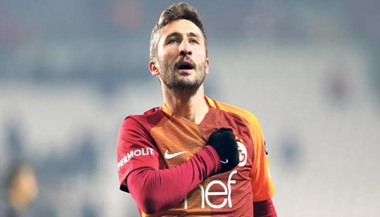 Galatasaray'da Tudor'dan Sabri Sarıoğlu kararı! Ayrılıyor mu?