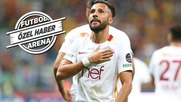 Galatasaray'da Yasin Öztekin için belirlenen rakam!