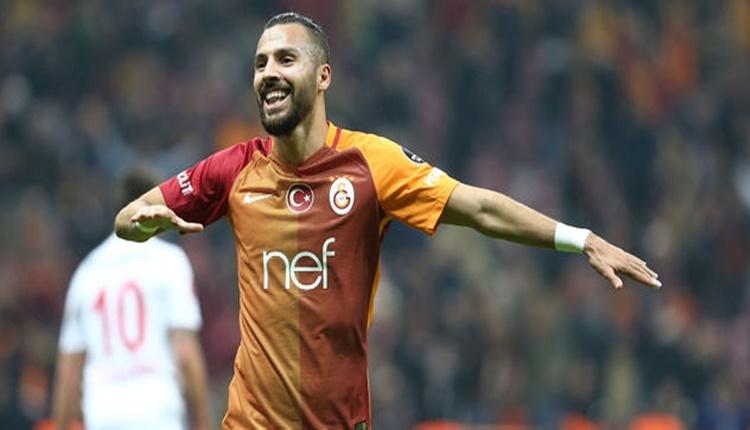 Galatasaray'da Yasin Öztekin kötünün iyisi! En iyi sezonu...