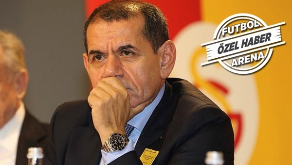 Galatasaray'da yıldız golcünün transferinde flaş gelişme!