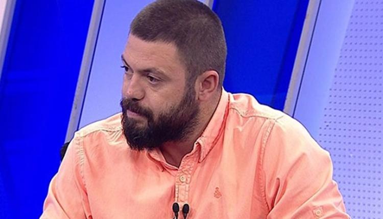 Galatasaray'ın eski kalecisi Kerem İnan'dan Tudor yorumu
