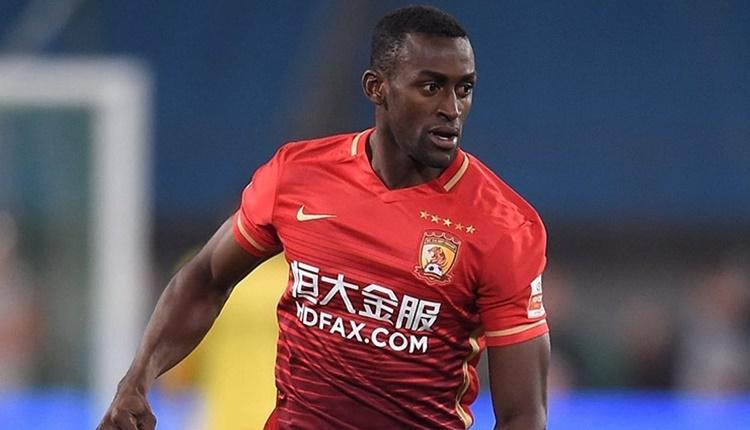 Galatasaray'ın Jackson Martinez transferine engel