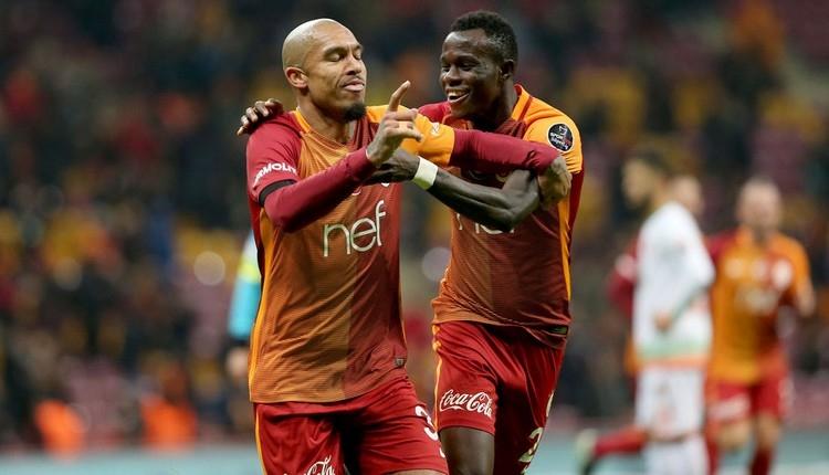 Galatasaraylı Nigel De Jong transfer olacak mı?