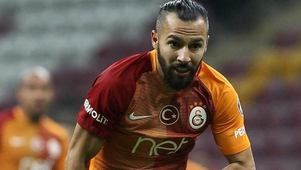 Galatasaraylı Yasin Öztekin, Osmanlıspor'a mı transfer olacak?