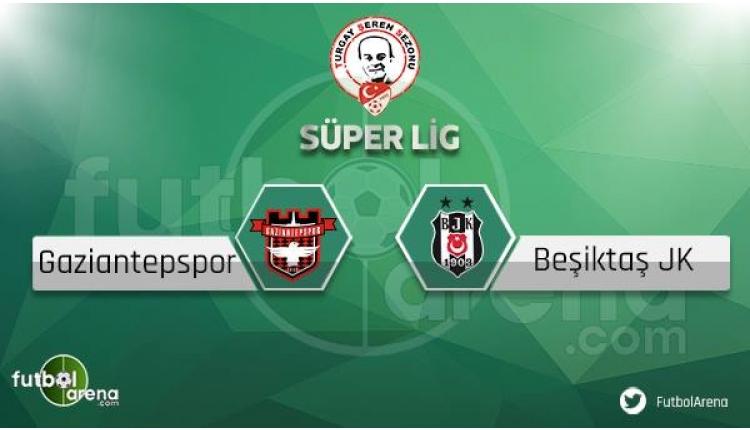 Gaziantepspor - Beşiktaş maçı bilet fiyatları