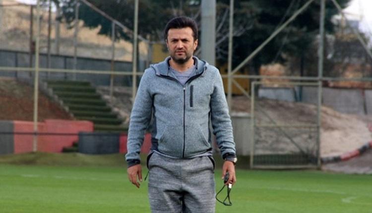 Gaziantepspor'da Bülent Uygun'dan hakem isyanı