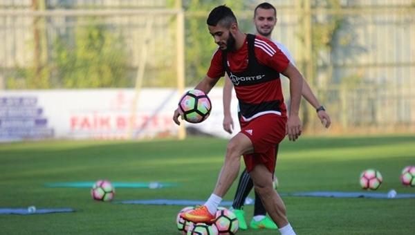Gaziantepsporlu Barış Yardımcı'dan Galatasaray iddiası