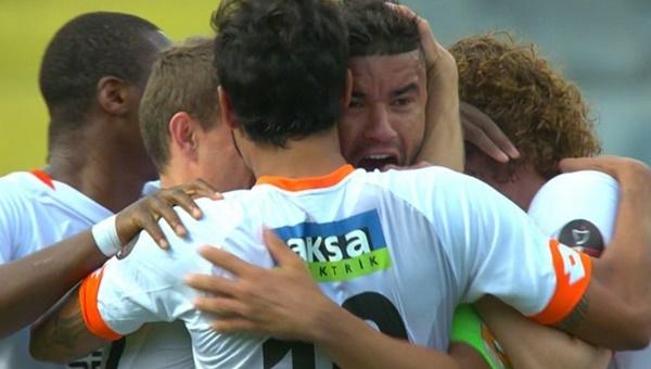 Gençlerbirliği 0-1 Adanaspor maçı özeti ve golü (İZLE)