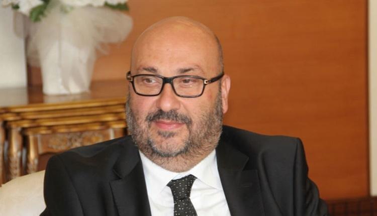Giresunspor Başkanı Mustafa Bozğan: