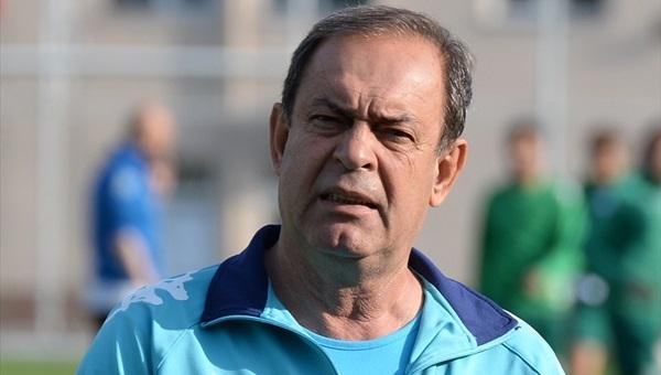 Giresunspor hocası Yücel İldiz'den şampiyonluk yorumu