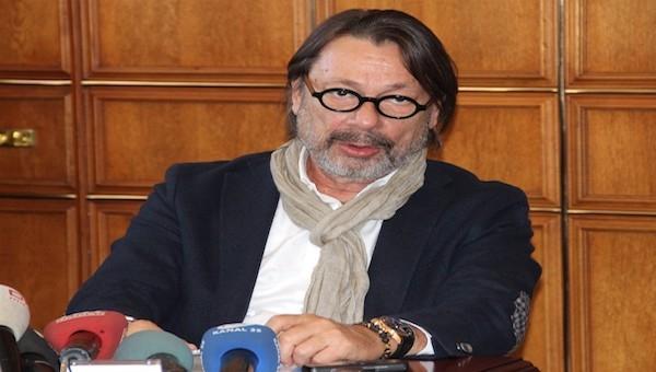 Göztepe Başkanı Mehmet Sepil,