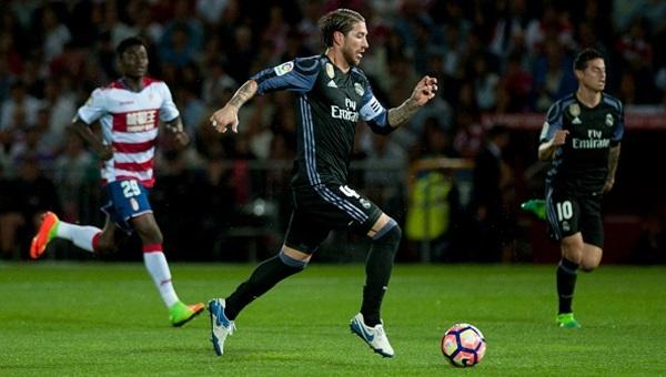 Granada 0-4 Real Madrid maçı özeti ve golleri (İZLE)