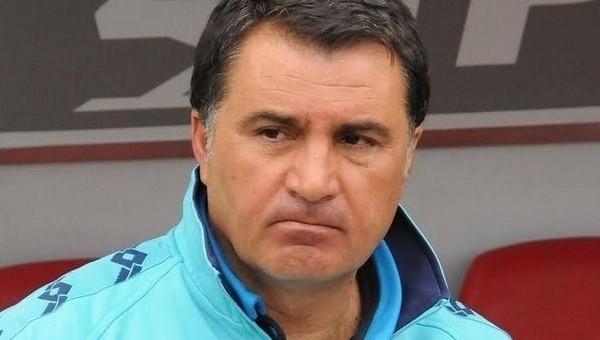 Hacettepe Teknik Direktörü Mustafa Kaplan'dan açıklamalar!