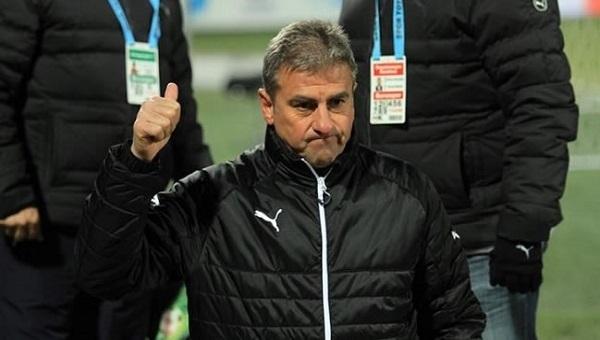 Hamza Hamzaoğlu'dan penaltı itirafı - Osmanlıspor Haberleri