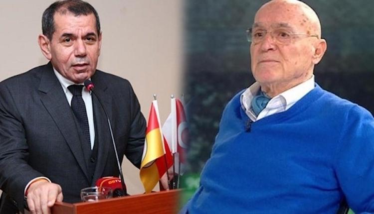 Hıncal Uluç: ''Galatasaray'ın kurtuluşu için 600 üye aranıyor!''