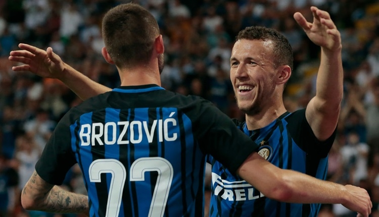 Inter 5-2 Udinese maçı özeti ve golleri (İZLE)
