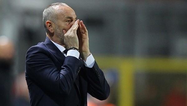Inter'de Stefano Pioli dönemi sona erdi