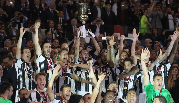 Juventus 2-0 Lazio maçı özeti ve golleri (İZLE)
