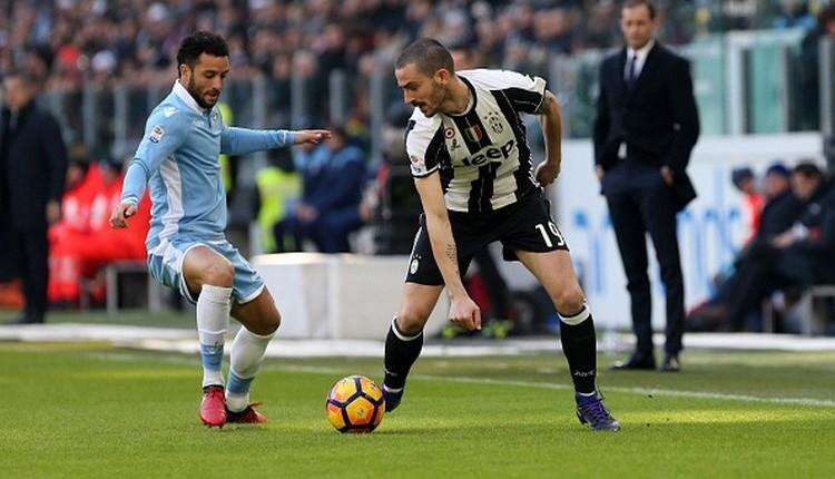 Juventus Lazio maçı saat kaçta, hangi kanalda? (CANLI)