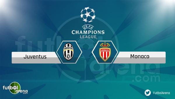 Juventus Monaco saat kaçta, hangi kanalda? (CANLI İZLE)