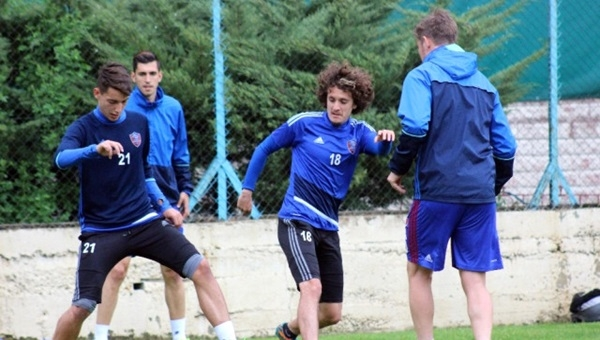 Karabükspor - Osmanlıspor maçı sakat ve cezalı futbolcular
