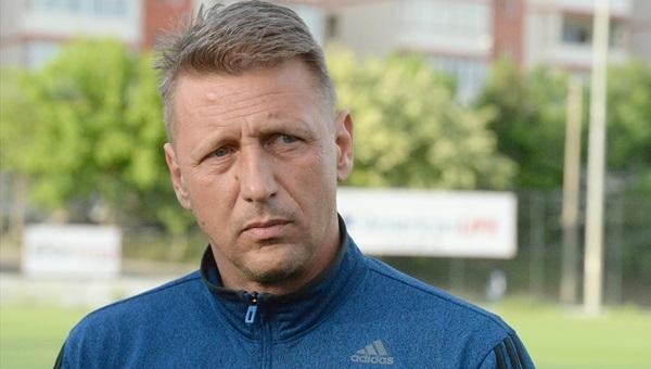 Karabükspor'da Zoran Barisic'ten derbi iddiası