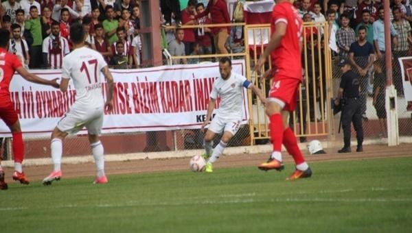 Kastamonu 1966 - Hatayspor maçı saat kaçta, hangi kanalda? (CANLI)