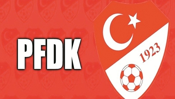 Kocaelispor, Şanlıurfaspor ve Elazığspor'a PFDK'dan ceza